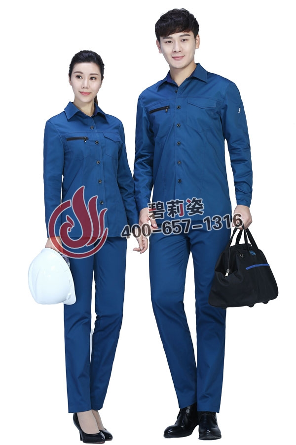女款工服衬衣厂家