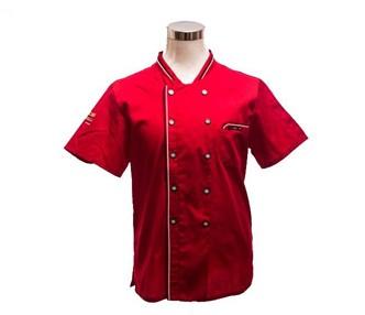 女厨师服装