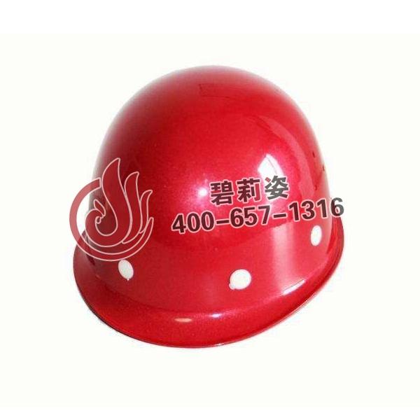 安全帽标准.